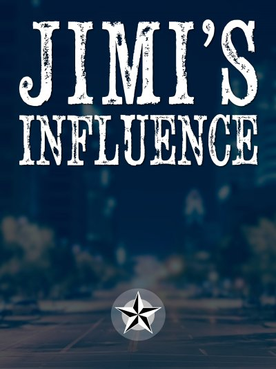 Jimi's Influence - Downloads