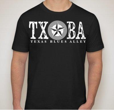TXBA Logo T-Shirt
