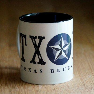 TXBA Logo Coffee Mug