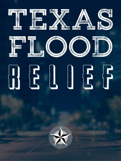 Texas Flood Relief Performance