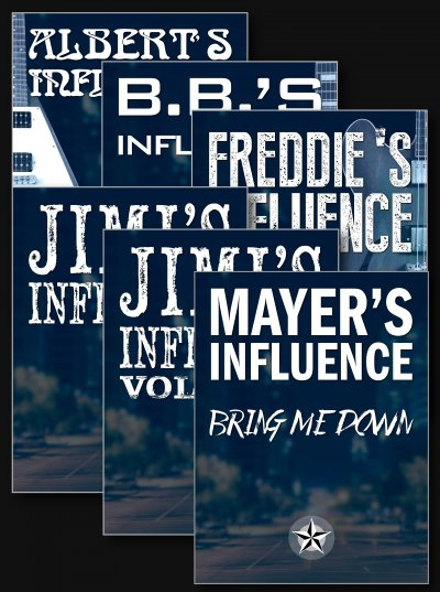 Influences Collection Bundle V4