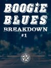 Boogie Blues Breakdown #1