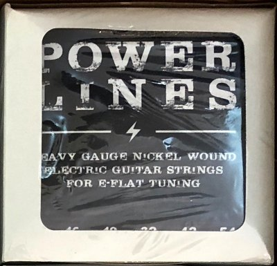 TXBA Power Lines (11's) - 12 Pack