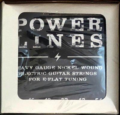 TXBA Power Lines (11's) - 12 Pack