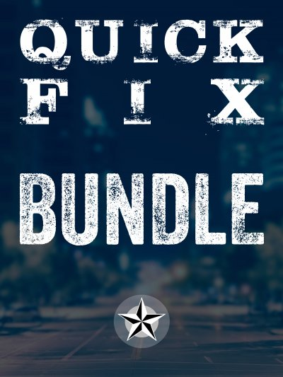 Quick Fixes Bundle V1