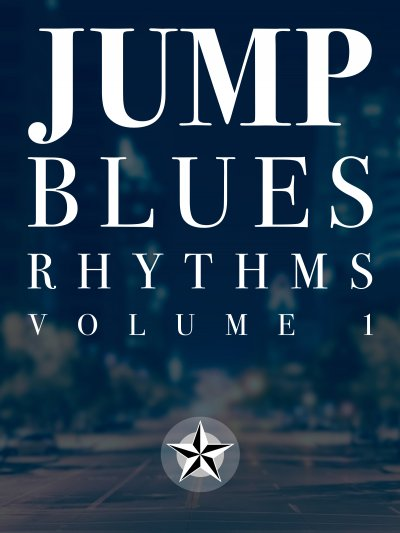 Jump Blues Rhythms - Vol. 1