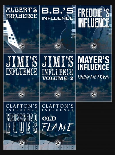 Influences Collection Bundle V6